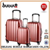 BUBULE 2015 Europ market trolley Pure PC trolley case deluxe pc cases PC rolling case