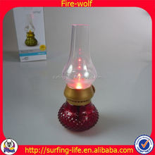 2014 NEW Brand blowing table lamp gift alibaba blow control lamp