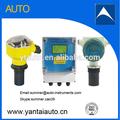 De nivel por ultrasonidos transmisores/guía de onda transmisor de nivel se utiliza para el tanque con un bajo costo
