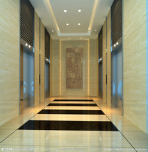 High security home elevator