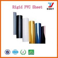 ISO and SGS plastic sheet cheap clear soft film for packing pvc decorative roll