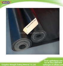 NBR EPDM Neoprene Silicone Rubber for Seal