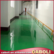 Caboli epoxy glycidyl ether high purity floor paint