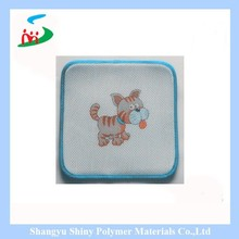 3D structure cute design seat cushion with great supporting