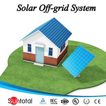 easy install 1 kw solar panel 3w portable energy Solar Energy System