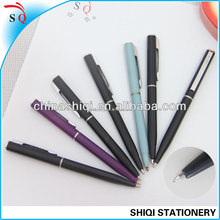 Promotional wholesale cheap twist ball pen