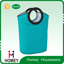 Factory Driect Sale Exceptional Quality The Most Worthy Full Custom-Made Felt Waterproof Laundry Bag