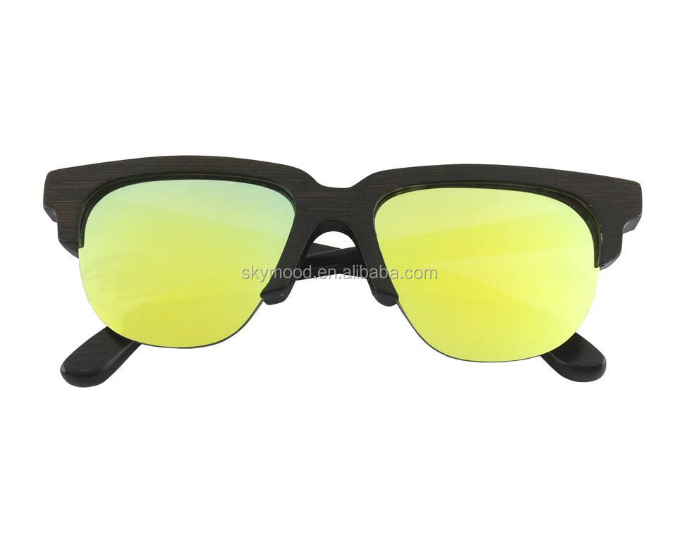 Cycling Glasses,Half-rim Eyeglasses Frame,Custom Engraved ...