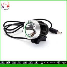 European style brilliant led bicycle light,usb bike headlight(waterproof )