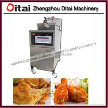 2015 new design electric pressure frying machine chicken
