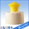 Top quality push pull sport bottle plastic cap at competitive price