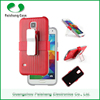 Factory price armor phone case TPU+PC Smartphone Support clip for samsung galaxy grand s3 s4 s5 case