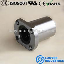 CNC lathe bearing linear slide