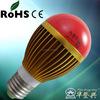 Fashion product waterproof cree mr16 led bulb 3w led spot lamp 12v