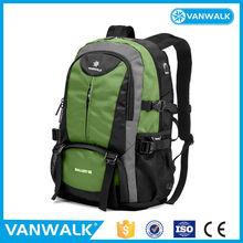 Custom-made comfortable and durable backpacks for teenage girls waterproof outdoor