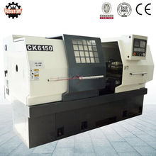 Chinese brand Hoston high speed cnc fanuc lathe used machines