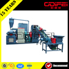high efficiency cable wire scrap copper recycling machine