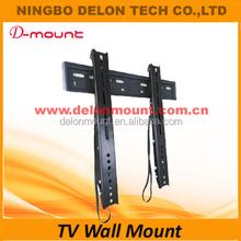 VESA 400X400 tilt folding LED LCD tv wall mount