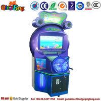Fishing fun-ML-QF607-arcade redemption hottest game machine ticket validator