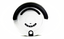 new intelligent Robot Vacuum Cleaner /Auto Cleaning Robot