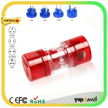 Japan Electrical Travel Adapter