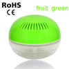 KM-02 air freshener with LED lights