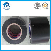 China supplier leather black adhesive tape