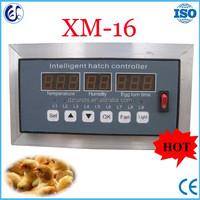 XM-16 Automatic digital incubator controller for sale