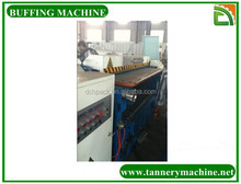 Italy quality buffing machine 600mm buffing and polishing machine