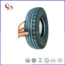 China factory three wheel motorcycle tyre 4.00-8
