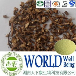 Hot sale Asiatic Moonseed extract/Alkali dauticine 60%/Asiatic moonseed rhellozome extract/Medicine material plant extract