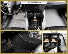 environmental car floor mats car mat for BMW 7 SERIES