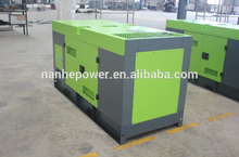 Equipos eléctricos proveedor razonable precio casero generador de imanes permanentes