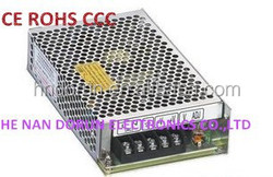 Fine ,safe and compact 60W 12VDC 5A switching led power supply accept OEM power supply