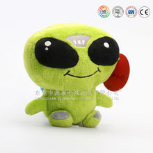 ICTI audits OEM and ODM factory custom animal mascot toy