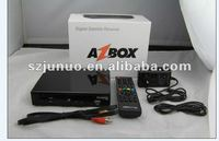 1080 HD FTA Bravissimo Azbox