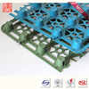 HDPE Cell Board geocomposite drainage net