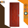 Custom interior/exterior Chinese fir/cherry/oak/teak/walnut solid wooden interior door
