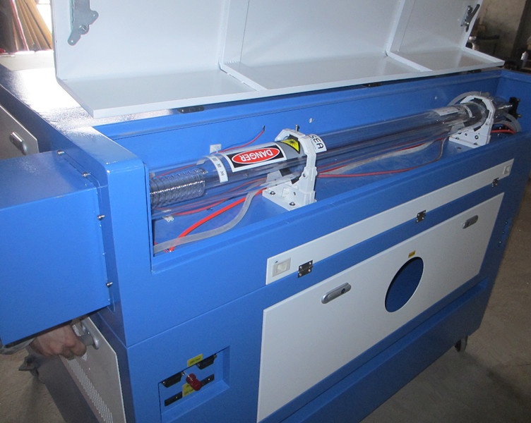Traffolyte Label Laser Engraving Cutting Machine To
