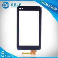 Mobile phone spare parts touch for Nokia N8 with preferential Price