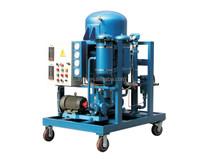 380V/50Hz ZLYC-30A electric motor vacuum transformer oil purifier