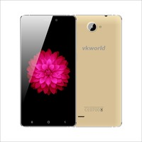 OEM Wholesale VKWORLD VK700X 5 inch MTK6580A Quad Core, 1GRAM 8GROM, 5MP+8MP Rear Camera, Dual SIM Android 5.1 3G Mobile Phone