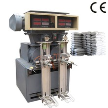 Cement Bag Filling Machine|Cement Packing Machine