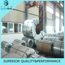 low iron loss and high magnetic induction secondary crgo coil