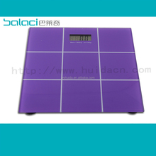 optical Digital Bathroom Weighing Scale Electronic Personal Scale