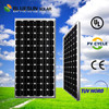 Bluesun high quality good efficiency industrial and home use mono 200w solar panel price