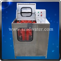 Semi-automatic Industrial Bottle Washer for 5 Gallon Water Bottle