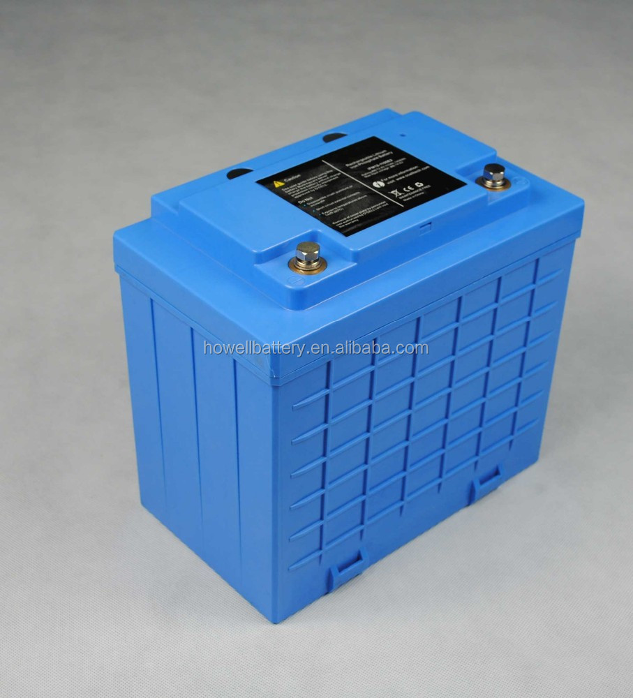 Lithium Iron Phosphate Battery 12v 100ah 12v Lithium Iron Phosphate