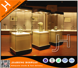 Factory Direct Sale in Tradeshow Booth Museum Display Stand
