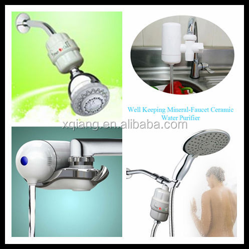factory price Tap Water Filter Water Purifier Innovated Design Home Use Water Filter Brand Names